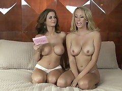 Brett Rossi everywhere giant gut and clean